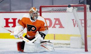 Philadelphia Flyers 2021 Odds